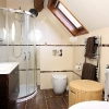 Ullington Main Bathroom and Ensuite, Warwickshire